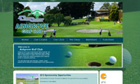 Ashgrove Golf Club